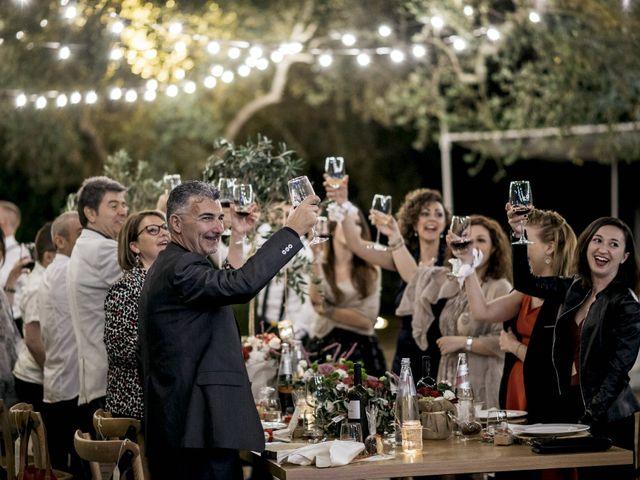 Il matrimonio di Joey e Erika a Lecce, Lecce 61