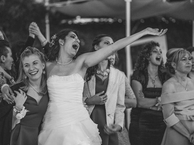 Il matrimonio di Joey e Erika a Lecce, Lecce 62