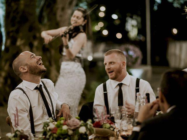 Il matrimonio di Joey e Erika a Lecce, Lecce 63