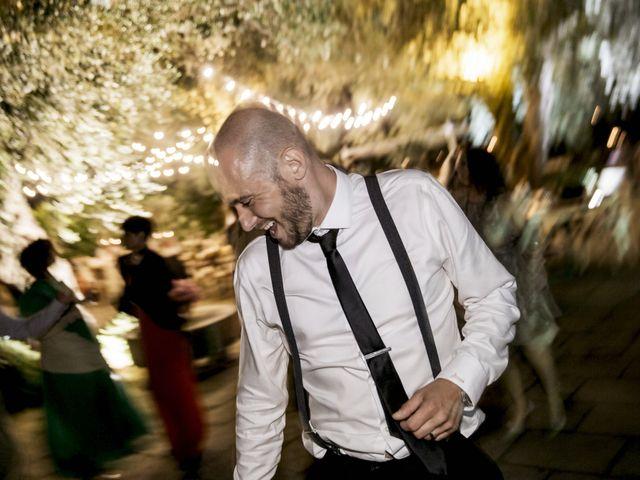 Il matrimonio di Joey e Erika a Lecce, Lecce 65