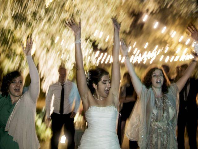Il matrimonio di Joey e Erika a Lecce, Lecce 66