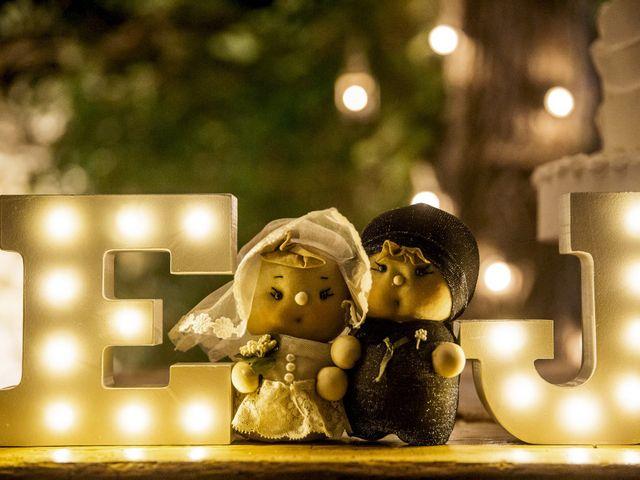 Il matrimonio di Joey e Erika a Lecce, Lecce 68