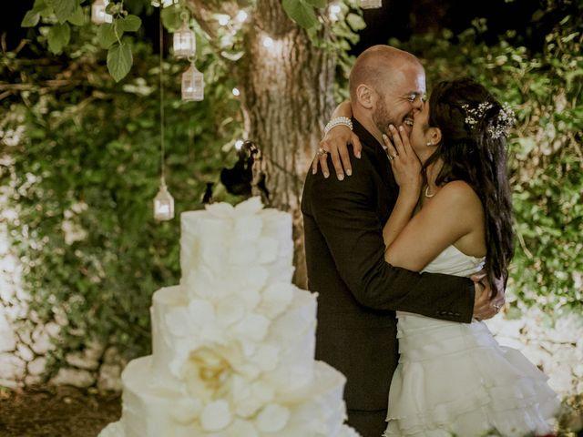 Il matrimonio di Joey e Erika a Lecce, Lecce 70