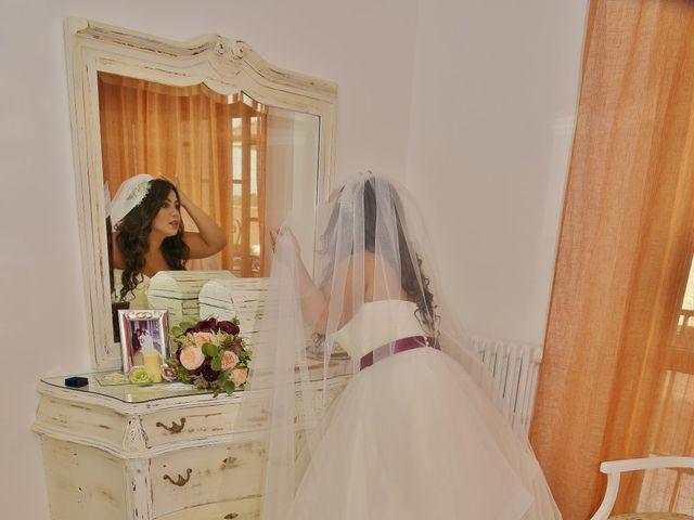 Il matrimonio di Daniele e Roberta a Santhià, Vercelli 7