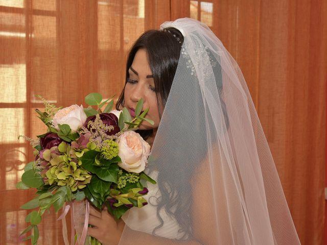 Il matrimonio di Daniele e Roberta a Santhià, Vercelli 8