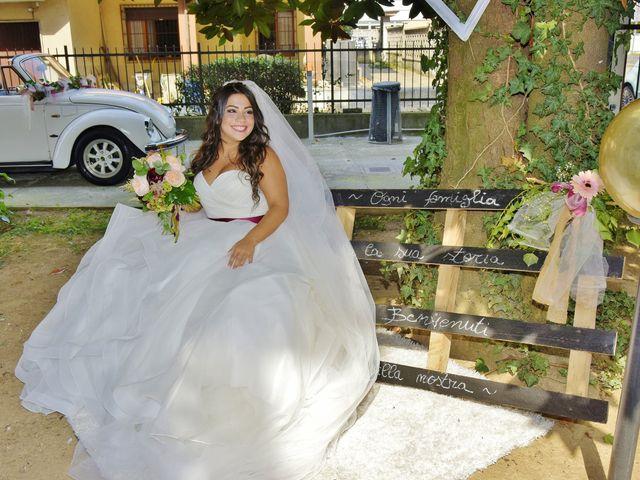 Il matrimonio di Daniele e Roberta a Santhià, Vercelli 10