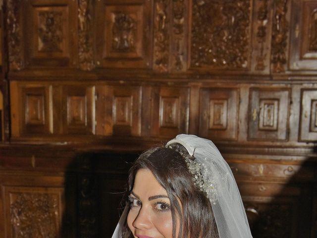 Il matrimonio di Daniele e Roberta a Santhià, Vercelli 15