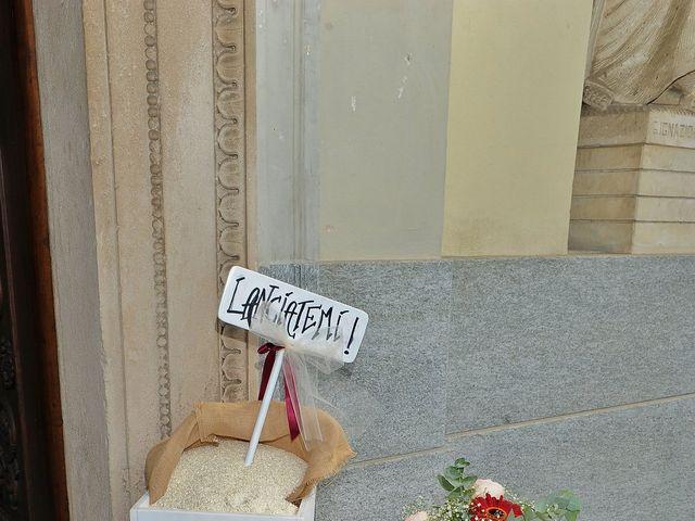 Il matrimonio di Daniele e Roberta a Santhià, Vercelli 11