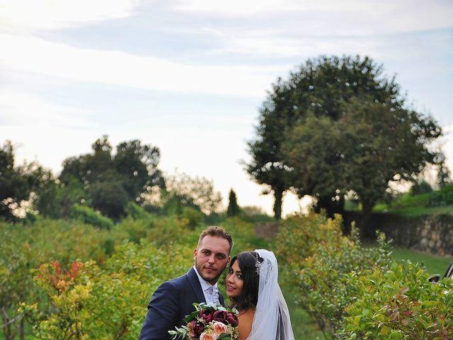 Il matrimonio di Daniele e Roberta a Santhià, Vercelli 18