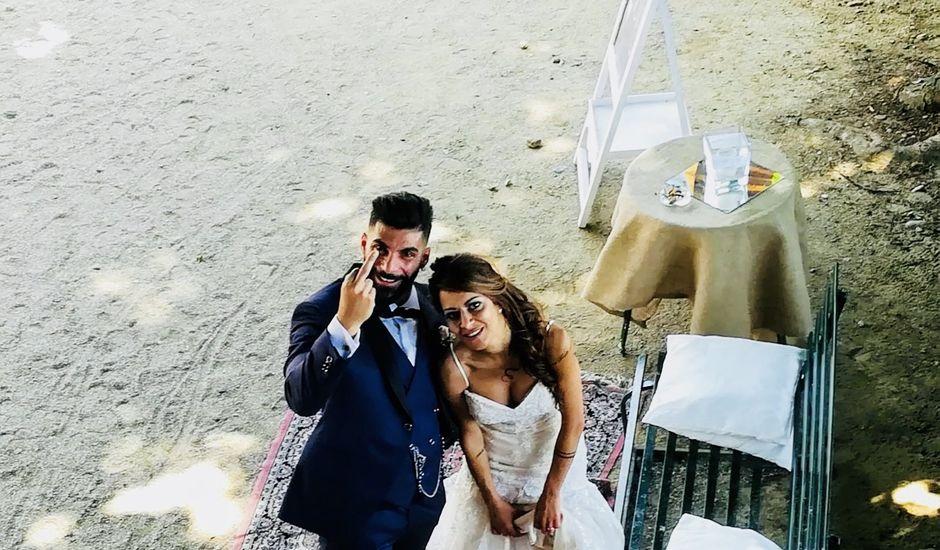 Il matrimonio di Alessio e Emilia  a Cavour, Torino