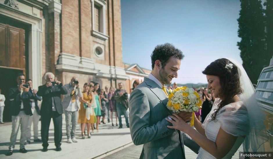 Il matrimonio di Luca e Cristina a Fiorano Modenese, Modena