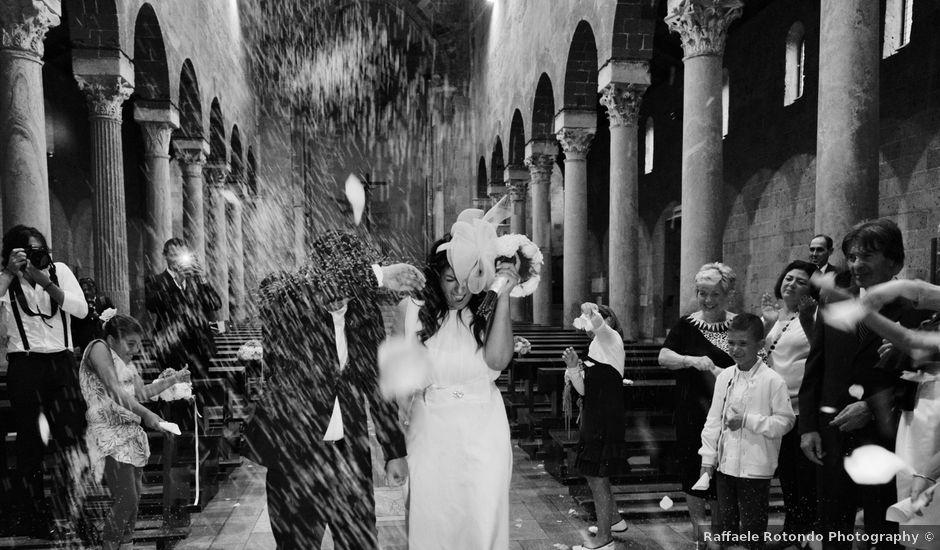 Il matrimonio di Angela e Gerardo a Caserta, Caserta