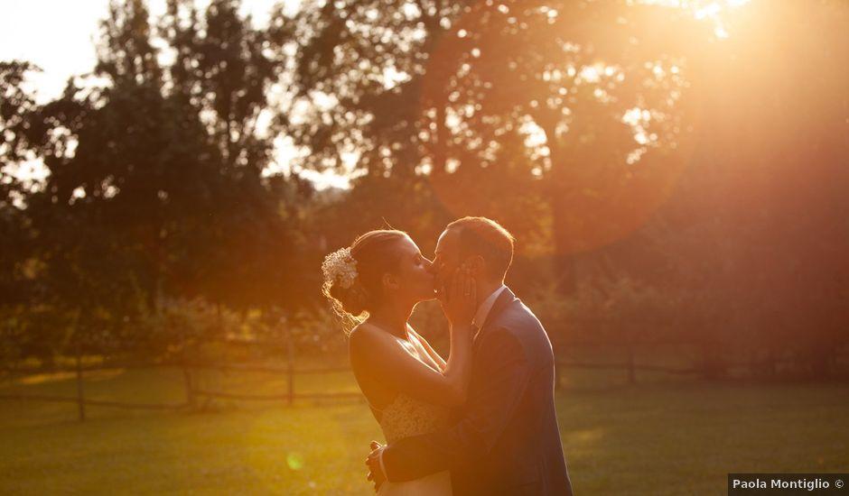 Il matrimonio di Stefano e Carlotta a Erba, Como