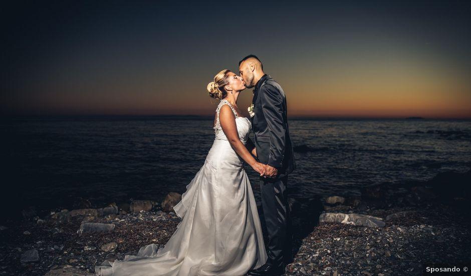 Il matrimonio di Valentina e Daniele a Livorno, Livorno