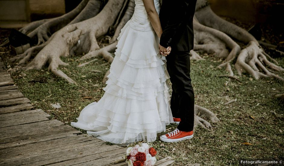 Il matrimonio di Joey e Erika a Lecce, Lecce