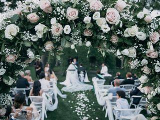 Le nozze di Nooshin e Gianluca 2