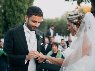 Le nozze di Nooshin e Gianluca 3