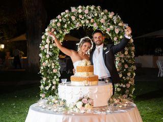 Le nozze di Nooshin e Gianluca