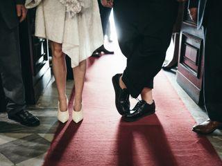 Le nozze di Eleni e Ilias 1