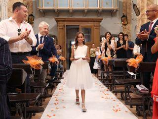 Le nozze di Francesca e Walter 3