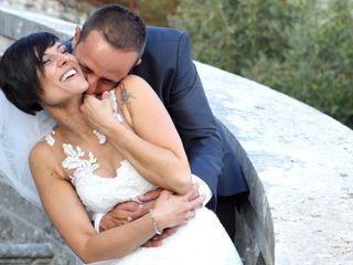 Le nozze di Francesca e Walter 2