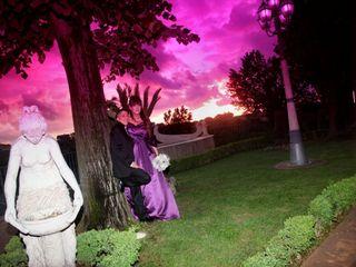 Le nozze di Anita e Stefania 3
