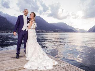Le nozze di Annarita e Gabriele