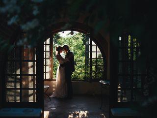 Le nozze di Tiziana e Giuseppe