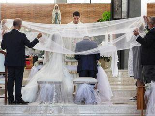Le nozze di Maria Chiara e Filippo 2