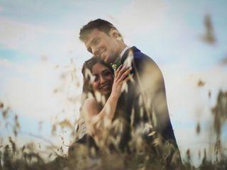 Le nozze di Sharon e Mauro 2
