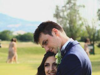 Le nozze di Sharon e Mauro 3