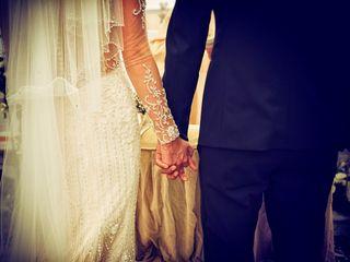 Le nozze di Ilaria e Gianmarco 3