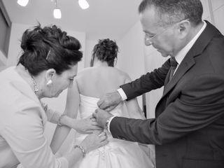 le nozze di Flory e Silvio 1