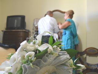 Le nozze di Maddalena e Salvatore 3