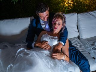 Le nozze di Domenico e Laura