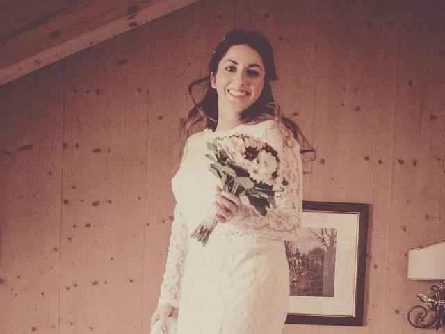 Il matrimonio di Stefano e Sara a Bormio, Sondrio 14