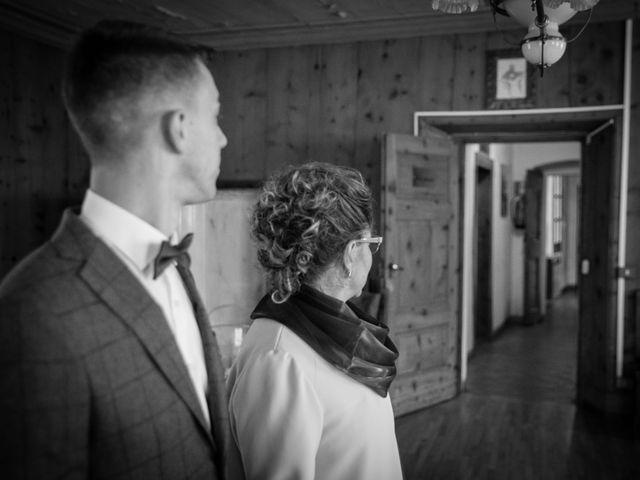 Il matrimonio di Stefano e Sara a Bormio, Sondrio 19