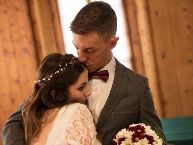 Il matrimonio di Stefano e Sara a Bormio, Sondrio 24