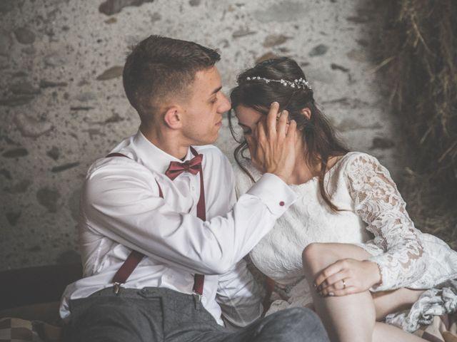 Il matrimonio di Stefano e Sara a Bormio, Sondrio 42