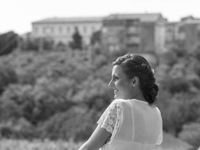 Il matrimonio di Tommaso e Alice a Orsogna, Chieti 11