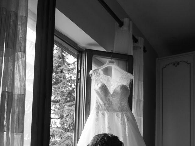 Il matrimonio di Tommaso e Alice a Orsogna, Chieti 21