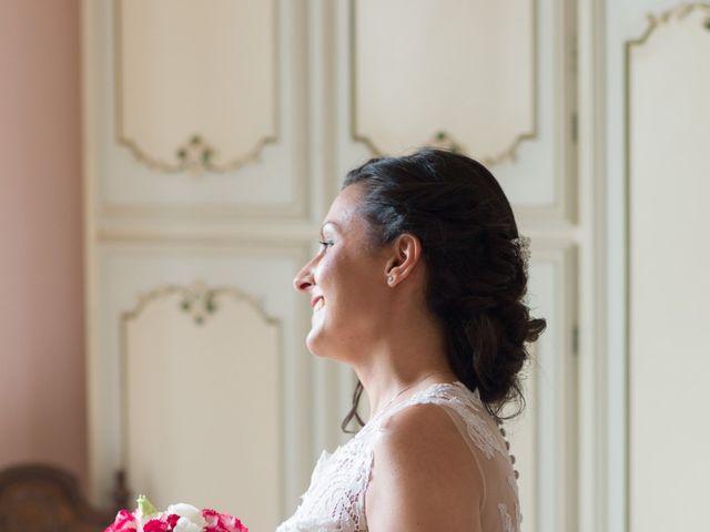 Il matrimonio di Tommaso e Alice a Orsogna, Chieti 26