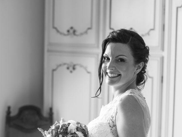 Il matrimonio di Tommaso e Alice a Orsogna, Chieti 27