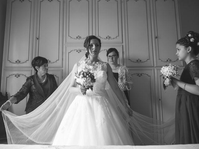 Il matrimonio di Tommaso e Alice a Orsogna, Chieti 30