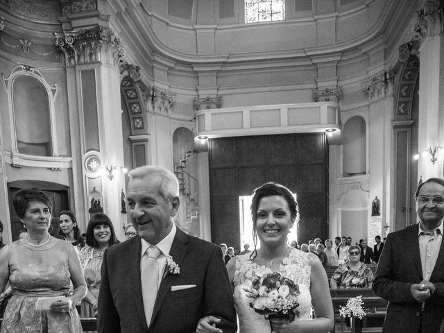 Il matrimonio di Tommaso e Alice a Orsogna, Chieti 38