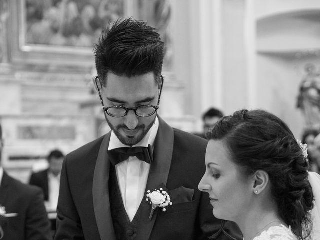 Il matrimonio di Tommaso e Alice a Orsogna, Chieti 42