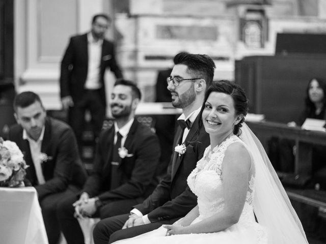 Il matrimonio di Tommaso e Alice a Orsogna, Chieti 44
