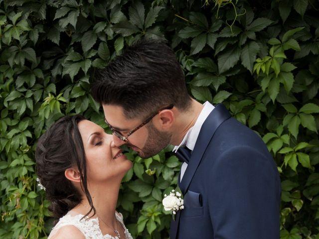 Il matrimonio di Tommaso e Alice a Orsogna, Chieti 53