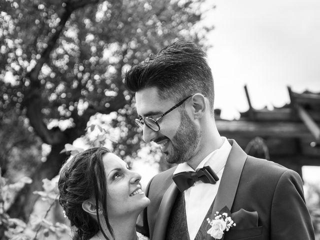 Il matrimonio di Tommaso e Alice a Orsogna, Chieti 56