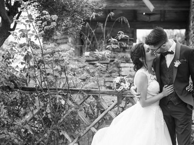 Il matrimonio di Tommaso e Alice a Orsogna, Chieti 57